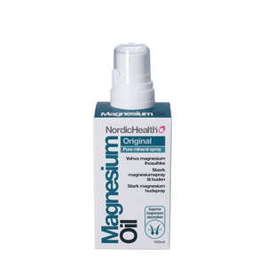 Magnesium Oil Spray Original