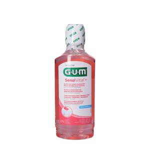GUM SensiVital+ Mundskyl