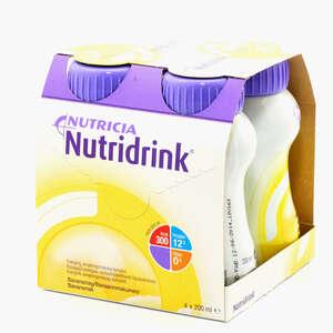 Nutridrink Banan