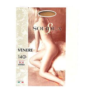 Solidea Venere 140 Strømpebukser (L/Camel)