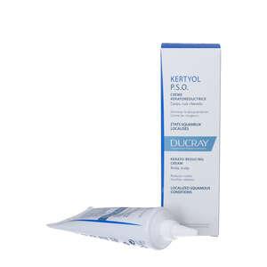 Ducray Kertyol P.S.O. Cream