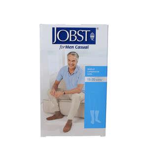 Jobst for Men Casual Strømper (XL)