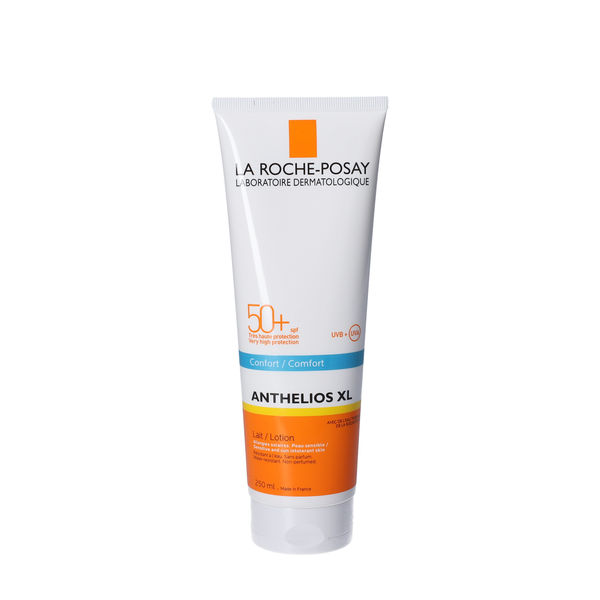 La Roche-Posay Anthelios XL Comfort Lotion SPF 50+ (250 ml)