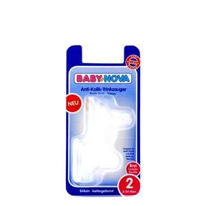 Baby-Nova Flaskesutter
