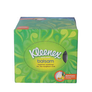 Kleenex Balsam BOX