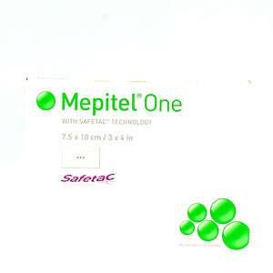Mepitel One Bandage (7,5 x 10 cm)