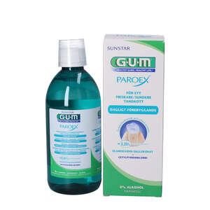 GUM Paroex Mundskyl 0,06 %