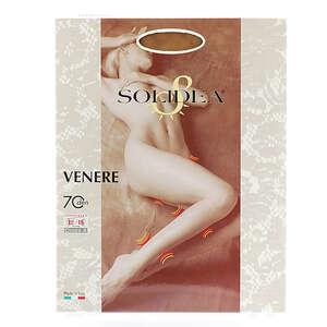 Solidea Venere 70 Strømpebukser (L/Camel)