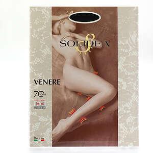 Solidea Venere 70 Strømpebukser (XXL/Sort)