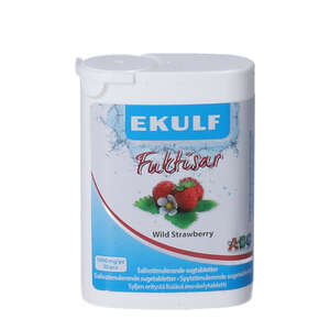 EKULF Fuktisar Wild Strawberry