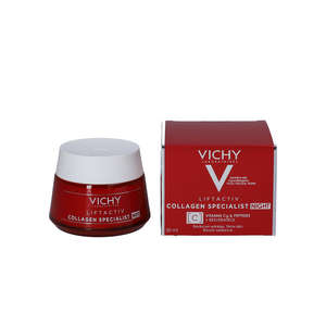 Vichy Liftactiv Collagen Specialist Night