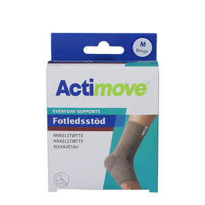 Actimove Everyday Supports Ankelstøtte (M)