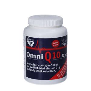 Biosym OmniQ10 30 mg (180 stk.)