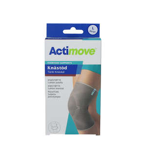 Actimove Everyday Supports Knæstøtte (L)