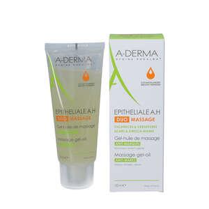 A-Derma Epitheliale A.H Duo Massage (100 ml)