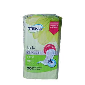 TENA Lady Discreet Mini