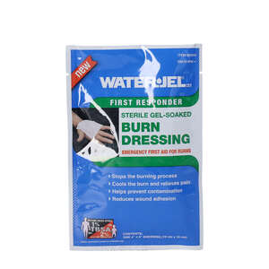 WaterJel Burn Dressing (10 x 10 cm)