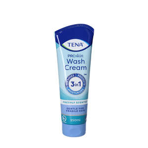 TENA Wash Cream (250 ml)