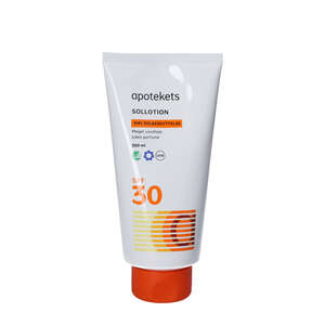 Apotekets Sollotion SPF30 (50 ml)