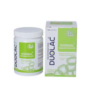 Duolac Normal+ Immunforsvar (40 stk)