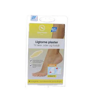 SkinOcare Ligtorneplastre (M)