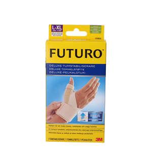 Futuro Deluxe tommelfingerstøtte (Beige L/XL)
