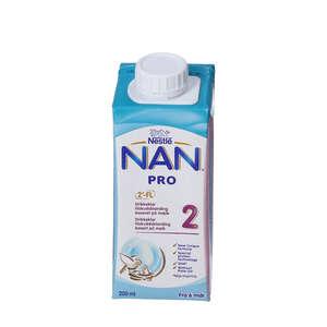 Nan 2 Pro Drikkeklar