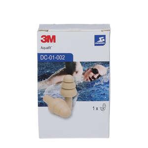 3M E-A-R Aquafit Ørepropper (voksen)