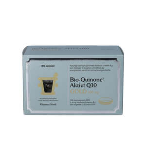 Bio-Quinone Q10 GOLD (180 stk.)