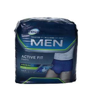 TENA Men Active Fit Pants Plus (M)