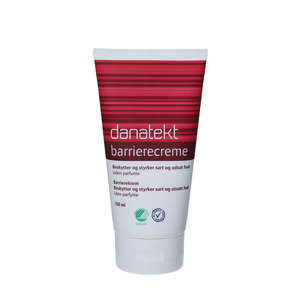 Danatekt Barrierecreme (150 ml)
