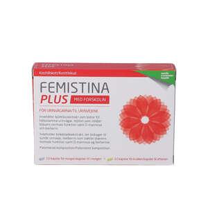 Femistina Plus kapsler