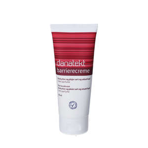 Danatekt Intim Barrierecreme (60 ml)