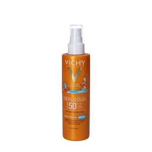 Vichy Idéal Soleil Kids Spray SPF 50+ (200 ml)