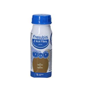 Fresubin 2 kcal fibre DRINK Cappucino