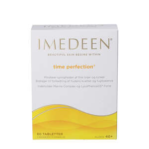 Imedeen Time Perfection (60 stk.)