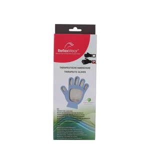 Reflexwear Handske med fingre (Natur/M)