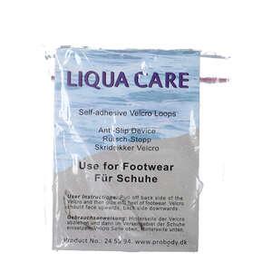 Liqua-Care Velcro Strips til skoen