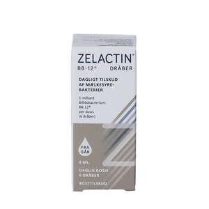 Zelactin BB-12 Dråber