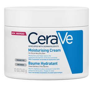 CeraVe Fugtgivende Creme (454 g)