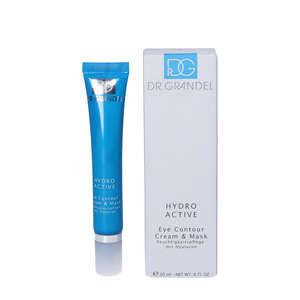 Dr. Grandel Hydro Active Eye Contour Cream & Mask