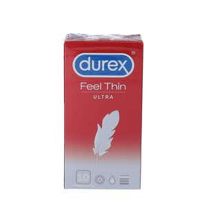 Durex Feel Ultra Thin