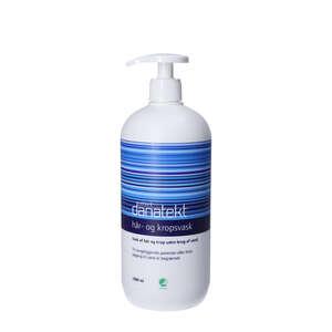 Danatekt Patient hår- og kropsvask