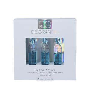 Dr. Grandel Hydro Active ampuller (3x3 ml)