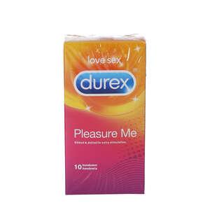 Durex Pleasure Me