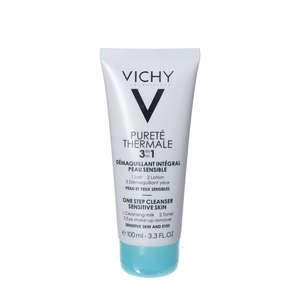 Vichy Pureté Thermale 3-i-1