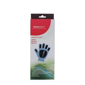 Reflexwear Handske uden fingre (Sorte/L)