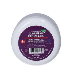 Dr. Warming Critical Care (80 ml)