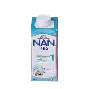 NAN Pro 1 Drikkeklar
