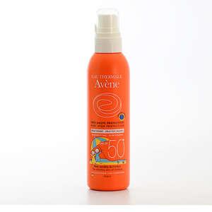 Avene Sun Spray Kids SPF50+